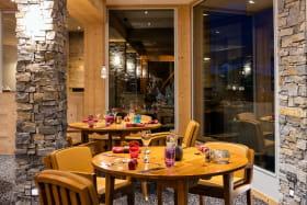 Restaurant Le Carlina