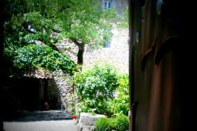 Hôtel le Manoir du Raveyron