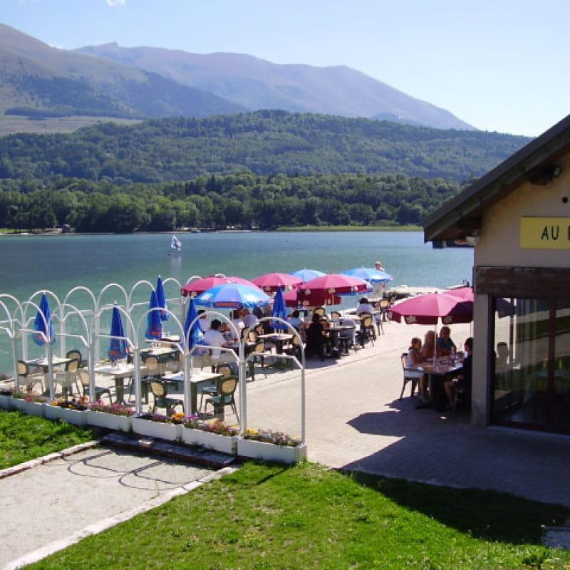 Restaurant Au pré du lac