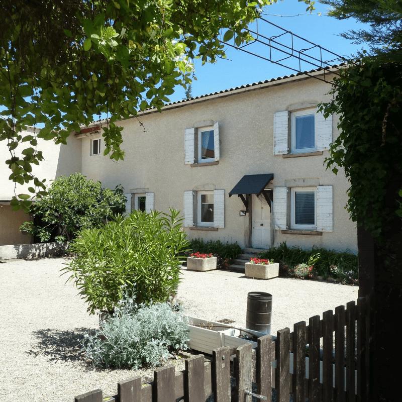 Domaine de Chéron