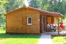 Camping Paradis les Chanterelles