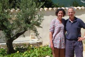 Anne et Gilles Morvan