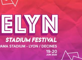 Felyn Stadium Festival - REPORTE