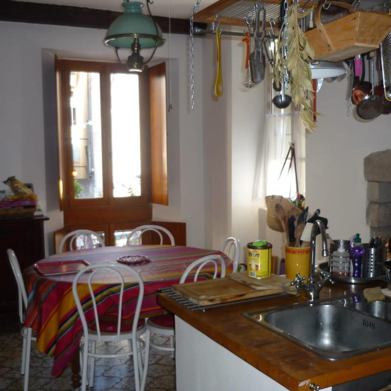 Chambre d'hôtes Maison Schoffit à Largentière (Ardèche, France)