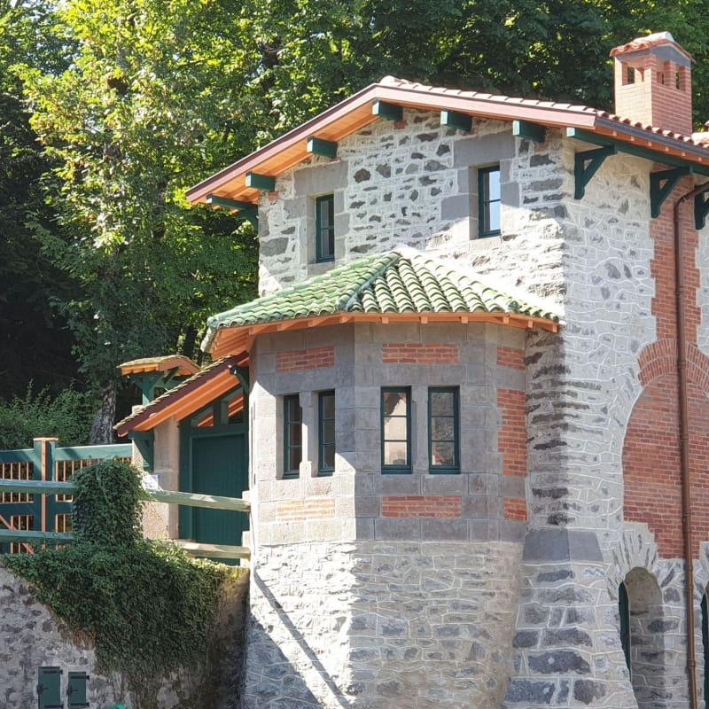 Château de la Cheyrelle