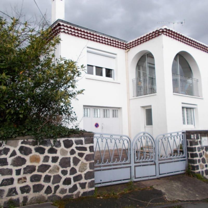Façade - Villa Vial