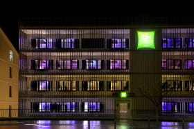 Hôtel Ibis Styles Montélimar Centre