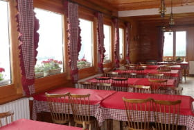 Restaurant Les Skieurs