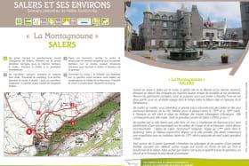 PR La Montagnoune - 4 kms