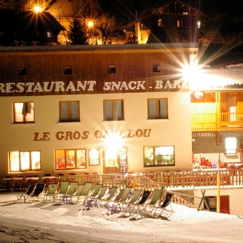 Restaurant le Gros Caillou