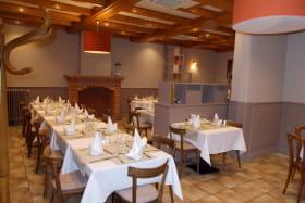 Hôtel-Restaurant Le Dolmen à Luriecq 42380