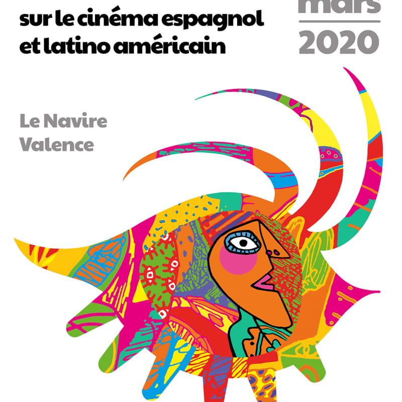 -- ANNULE -- 21ème Festival Regards - Cinéma espagnol et latino-américain