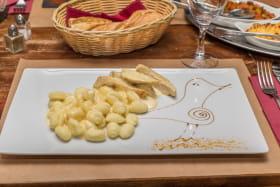 Restaurant Le Sabot de Vénus