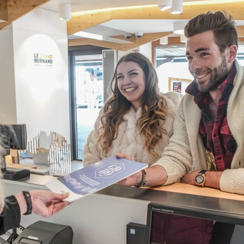 Boutique Le Grand-Bornand tourisme