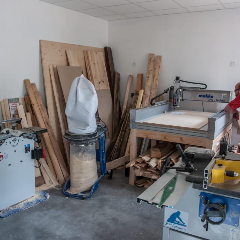 Atelier la Bonne Fabrique