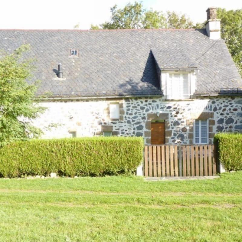 Gîte Rural Raymond