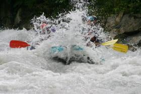 Rafting Doron