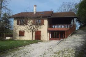Villa du Château de Blagneux
