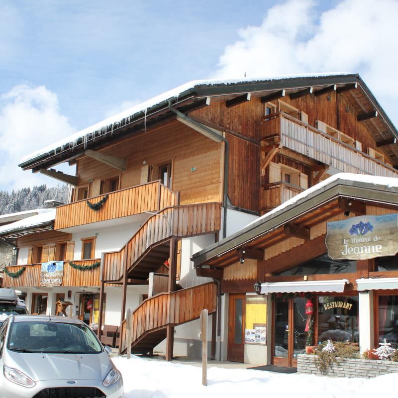 AlpenSports