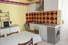 Appartement Saint-James