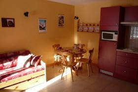 Appartement de Collonge Michel