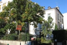 Façade - Villa Coustet - N°6