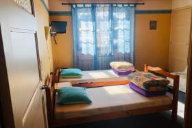 Appartement 5 personnes à Termignon