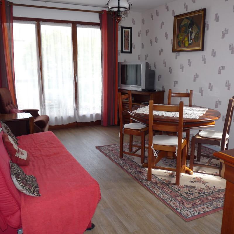 Appartement F2 de 42 m2 dans un immeuble