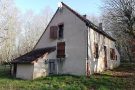 Gîte de la Maison cantonnière
