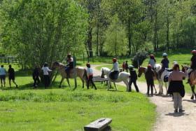 Les Écuries de la Dordogne
