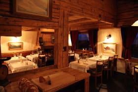 Restaurant Le Vieux Chalet