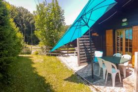 Hébergement - Vacances - Thônes