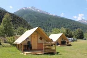 Le Camp Hannibal - 4 personnes