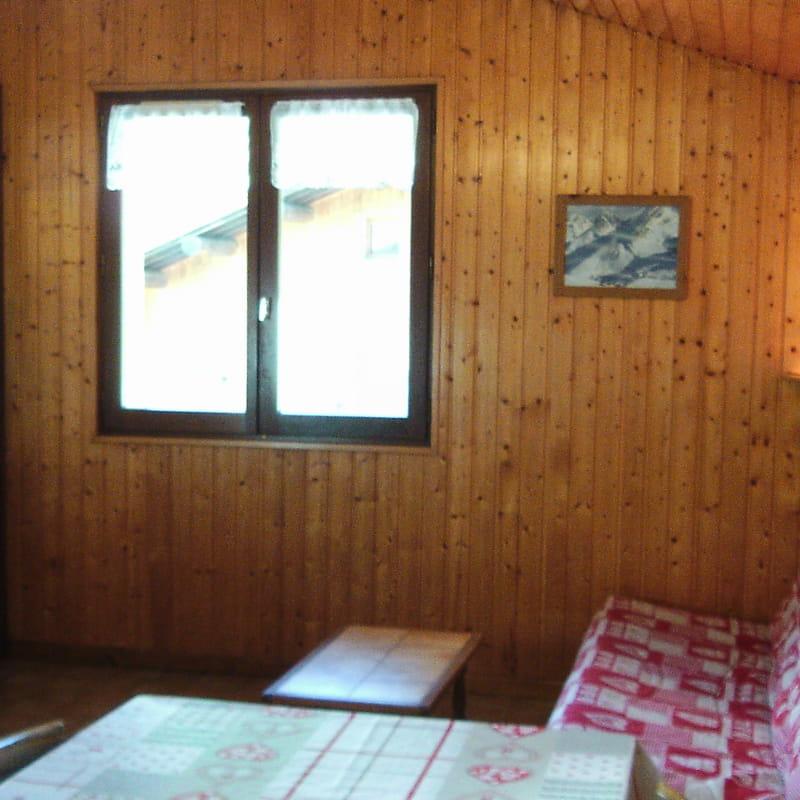 Séjour/Living room-Charvin n°1-Le Grand-Bornand