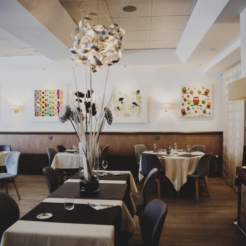Restaurant des Alpes Bonneville
