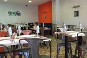 Bar Restaurant Les Platanes