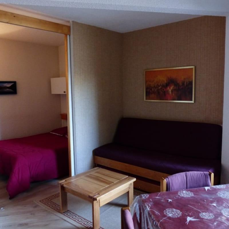 Les Pistes - Appartement 104 - M. et Mme Janin