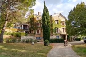 Les Terrasses du soleil - Gîte Cyprès