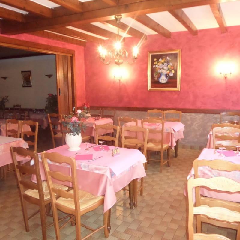 Restaurant la Renaissance