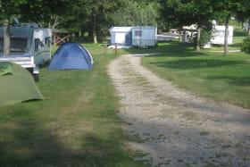 Camping de Surnette