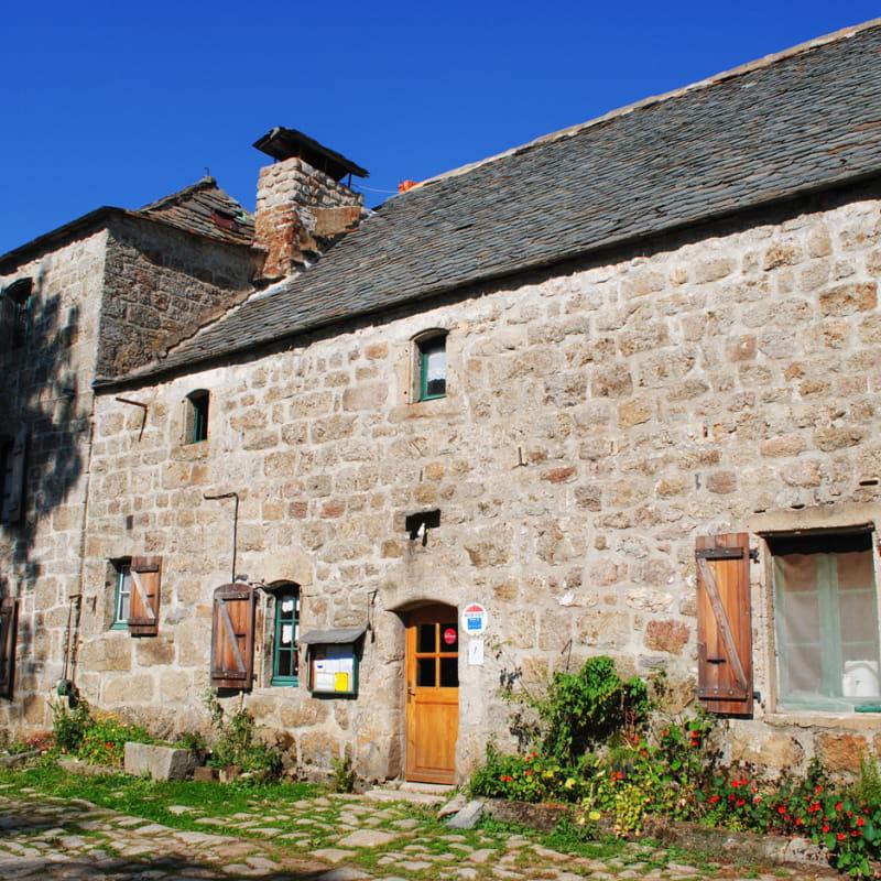 Restaurant Ferme de La Besse