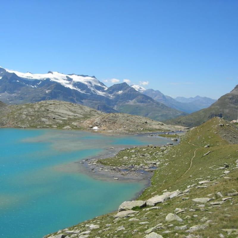 Lac du Carro