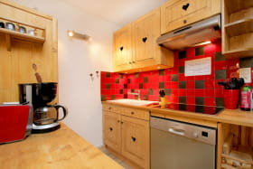 L'OLYMPE N°91 Appartement 6 personnes