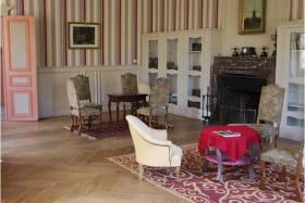 Chambres d'hôtes du Château de la Pierre