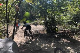 Cours de VTT / Vélo adulte et enfant
