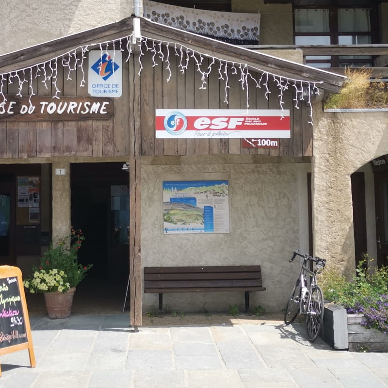 Office de tourisme de Villard-Reculas