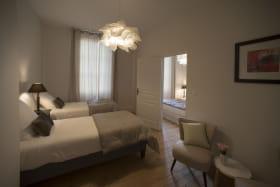 Chambre d'hôte Le Cercle - Coligny