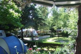 Camping Relais du Léman