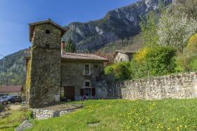 Le Chateau de St Ours