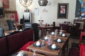 Fermé temporairement - Restaurant L'Ambassade